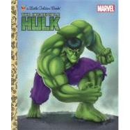 The Incredible Hulk (Marvel: Incredible Hulk) by WRECKS, BILLYSPAZIANTE, PATRICK, 9780307931948
