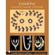 Emmons� Fashion Magic Jewelry by DIPPO CATHRYN S., 9780764321948