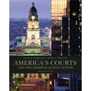 America's Courts and the Criminal Justice System by Neubauer, David W.; Fradella, Henry F., 9781285061948
