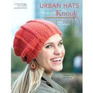 Urban Hats Made With the Knook by Gentry, Lisa, 9781464701948
