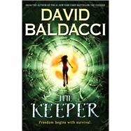 The Keeper (Vega Jane, Book 2) by Baldacci, David, 9780545831949