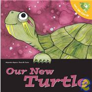 Let's Take Care of Our New Turtle by Algarra, Alejandro; Curto, Rosa Maria; Hopwood, Sally-Ann, 9781439591949