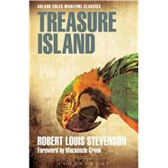 Treasure Island by Stevenson, Robert Louis, 9781472921949