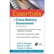 Essentials of Cross-Battery Assessment by Dawn P. Flanagan (St. John's University, Jamaica, New York ); Samuel O. Ortiz (St. John's University, Jamaica, New York ); Vincent C. Alfonso (Fordham University, New York, New York ), 9780470621950