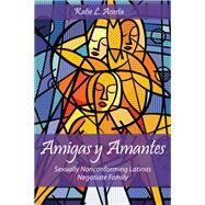 Amigas y amantes by Acosta, Katie L., 9780813561950
