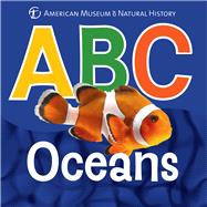 ABC Oceans by Unknown, 9781454911951