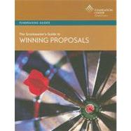 The Grantseeker's Guide to Winning Proposals by Margolin, Juduth B.; DiMaio, Elan K., 9781595421951