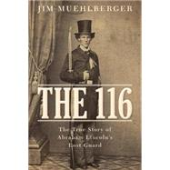 The 116 by Muehlberger, James P., 9781634251952