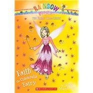 Faith the Cinderella Fairy (The Fairy Tale Fairies #3) by Meadows, Daisy, 9780545851954