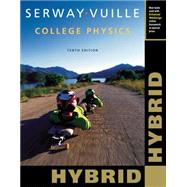 College Physics, Hybrid (with Enhanced WebAssign Printed Access Card for Physics, Multi-Term Courses) by Serway, Raymond A.; Vuille, Chris, 9781285761954