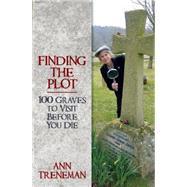 Finding the Plot by Treneman, Ann; Jensen, John, 9781849541954