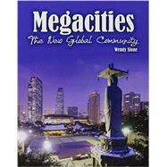 Megacities by Slone, Wendy, 9781465241955