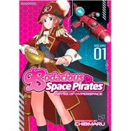 Bodacious Space Pirates: Abyss of Hyperspace Vol. 1 9781626921955R