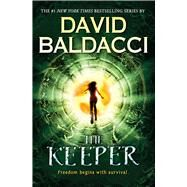 The Keeper (Vega Jane, Book 2) by Baldacci, David, 9780545831956