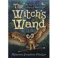 The Witch's Wand by Maclir, Alferian Gwydion, 9780738741956
