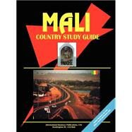 Mali Country Study Guide by International Business Publications, USA (PRD), 9780739731956