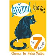 Animal Stories for 7 Year Olds by Paiba, Helen, 9781509881956