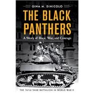 The Black Panthers by Dinicolo, Gina M., 9781594161957