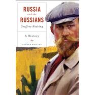 Russia and the Russians by Hosking, Geoffrey A., 9780674061958