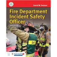 Fire Department Incident Safety Officer by Dodson, David W., 9781284041958