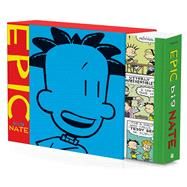 Epic Big Nate by Peirce, Lincoln, 9781449471958