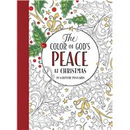 The Color of God's Peace at Christmas by Stilwell, Lisa, 9781501151958