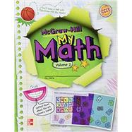 McGraw-Hill My Math Grade 4 by Education, McGraw, 9780021161959