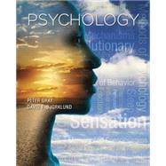 Psychology by Gray, Peter O.; Bjorklund, David F., 9781464141959