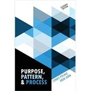 Purpose, Pattern & Process by Polnac, Lennis; John, Arun, 9781524911959