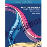 Music Fundamentals: A Balanced Approach by Takesue; Sumy, 9780415621960