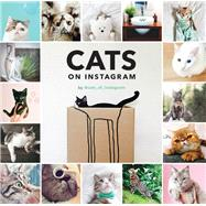 Cats on Instagram by Cats of Instagram, 9781452151960