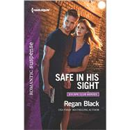 Safe in His Sight by Black, Regan, 9780373281961
