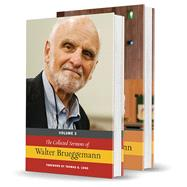 The Collected Sermons of Walter Brueggemann by Brueggemann, Walter, 9780664261962