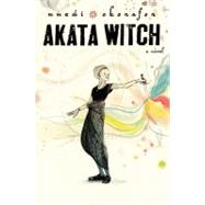 Akata Witch 9780670011964U