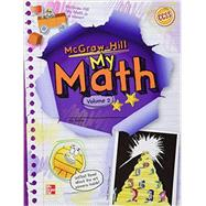McGraw-Hill My Math, Grade 5, Student Edition, Volume 2 by Education, McGraw, 9780021161966