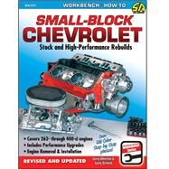 Small-Block Chevrolet by Atherton, Larry; Schreib, Larry, 9781613251966