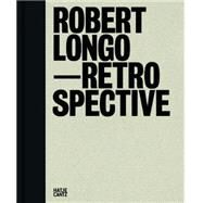Robert Longo: Charcoal by Longo, Robert; Foster, Hal, 9783775731966