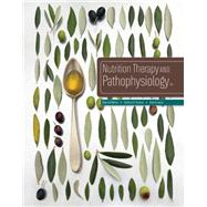 Nutrition Therapy and Pathophysiology by Nelms, Marcia; Sucher, Kathryn P., 9781305111967