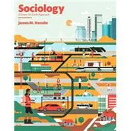 Sociology A Down to Earth Approach Plus NEW MySocLab for Introduction to Sociology -- Access Card Package by Henslin, James M., 9780134481968