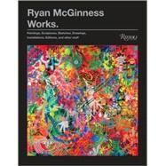 Ryan McGinness Works at Biggerbooks.com