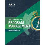 The Standard for Program Management by Project Management Institute, 9781628251968