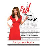 Red Is the New Black by Taylor, Cathy Lynn, 9781682611968