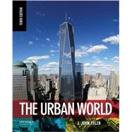 The Urban World by Palen, J. John, 9780199371969