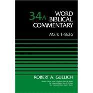 Word Biblical Commentary by Guelich, Robert A.; Hubbard, David A.; Barker, Glenn W.; Watts, John D. W.; Martin, Ralph P., 9780310521969