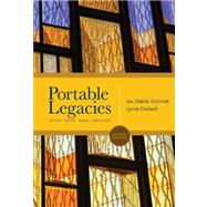 Portable Legacies by Schmidt,Jan Zlotnik, 9780495901969