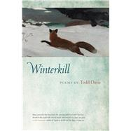 Winterkill by Davis, Todd, 9781611861969