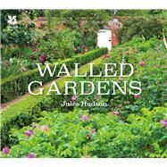 Walled Gardens by Hudson, Jules, 9781909881969