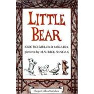 Little Bear/ Father Bear Comes Home/ Little Bear's Visit by Minarik, Else Holmelund, 9780064441971