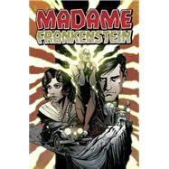 Madame Frankenstein by Rich, Jamie S.; Levens, Megan; Levens, Megan, 9781632151971