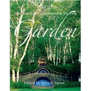 The Oxford Companion to the Garden by UNKNOWN, 9780199551972